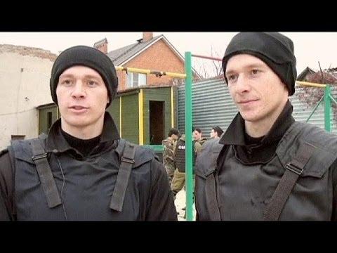 Ростовский ОМОН «удваивает» эффективность