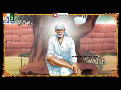 Om Sai Namo Namaha    Sai Baba Chanting - Bhakti Songs video