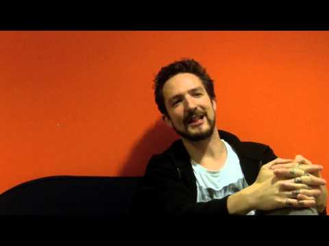 The Interview - Frank Turner (2013)