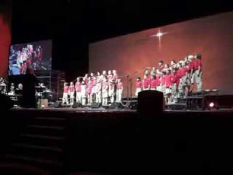 Southeast Christian School Christmas 2013