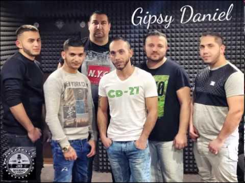 Gipsy Daniel - 27 - Joj mamo