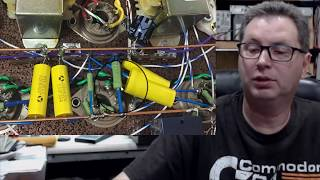 How to make your point to point electronic component wiring safe and sexy