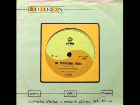 Herman's Hermits - My Sentimental Friend - True Stereo Long Version!