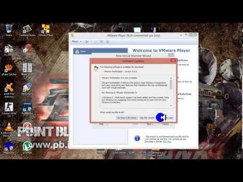 Como baixar e instalar o Windows 8.1 Portugues Brasil ISO parte 1/2