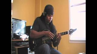 8 Finger Tapping - Heroes of Sand Angra