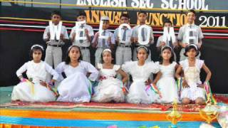 DECENT ENGLISH SECONDARY SCHOOL(welcome all of you) Annual prize distribution 2011