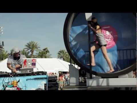 Global Inheritance - Coachella Music and Arts Festival