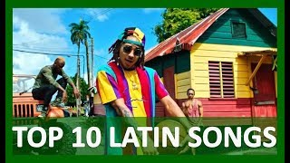 download lagu Top 10 Latin Songs  December  30, 2017 gratis