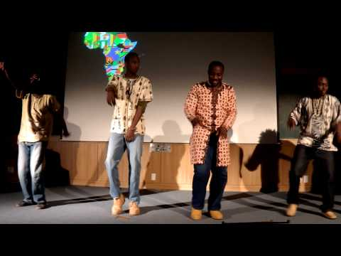 Culture Night - African Community