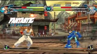Ishiiruka Dolphin 699 Tatsunoko Vs Capcom