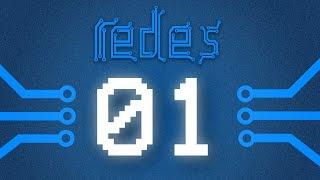 Curso Redes #01 - Como vai ser o Curso de Redes?