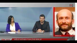 Güne Bakış (14 Haziran 2017): Konuk Erdem Gül