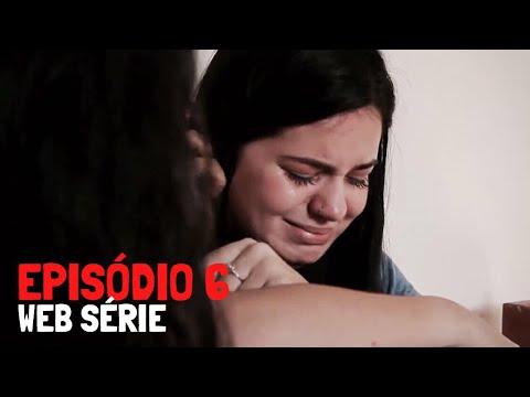 A ESPERA- A agressão... (EPISÓDIO 6) thumbnail