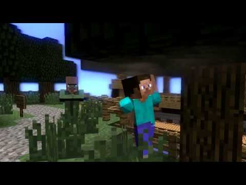 Best Ever Song On Minecraft video