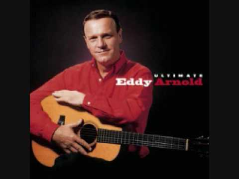 Eddy Arnold - I Still Long To Hold You Now And Then