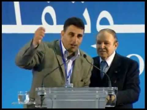 Abdelaziz Bouteflika Meeting Populaire dans les Wilayas de BEJAIA et JIJEL