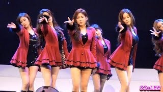 [Fancam] 141225 티아라 (T-ARA) - Day By Day @ 7pm By SSoLEE