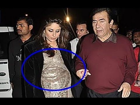 Saif Ali Khan Confirm Kareena Kapoor Pregnancy