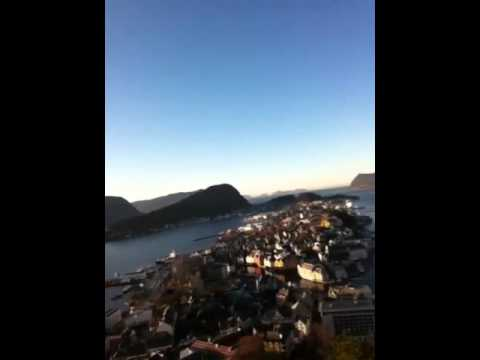 Alesund, Norway trip (part 3 of 3)