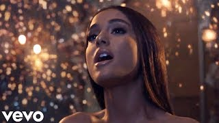 "Every Ariana Grande Music Video But Just The ""High Notes"""