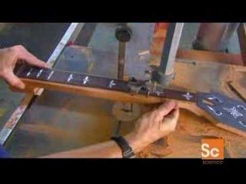 How It's Made: Banjos