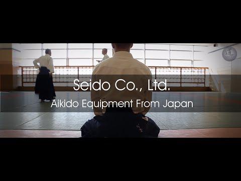 Seido Co., Ltd & BudoExport - Presentation