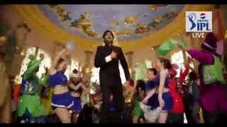 Pepsi IPL 2015 Official Theme Song HD - India Ka Tyohaar - Extra Innings version