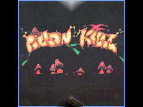 Pillow Killz-Time Stood Still (1994)