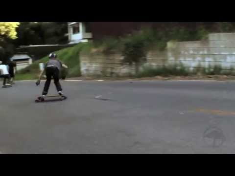 Arbor Skateboards SoCal Canyon Run
