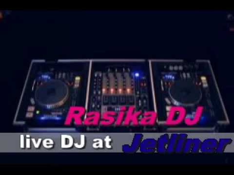 Rasika Live Dj Mega Mix Nonstop Vol 02 video