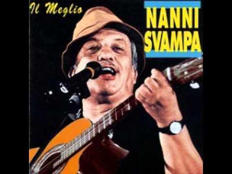 Nanni Svampa - El Minestron