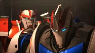 Skillet-Hero Remix Origin Transformers Prime Smokeskreen