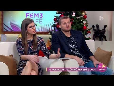 Súlyos betegség jele is lehet a túlzott szőrnövekedés! - tv2.hu/fem3cafe