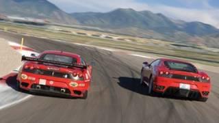 Ferrari F430 vs F430 GTC - The Ultimate GT Showdown