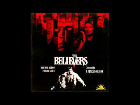 The Believers - J. Peter Robinson