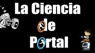 ¿Es posible el Teletransporte? || La ciencia de Portal