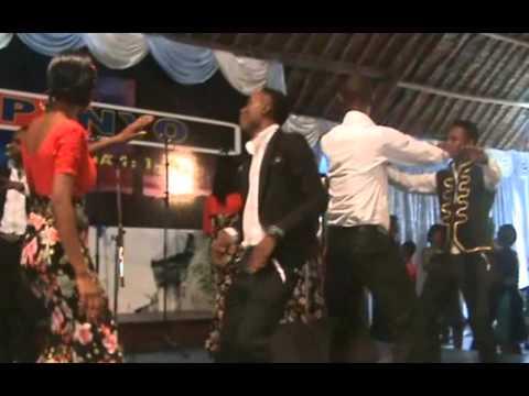 Tanzania Gospel Music. The Calvary G Band  Living Water C. Kuishi video