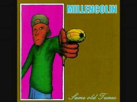 Millencolin - Mr Clean