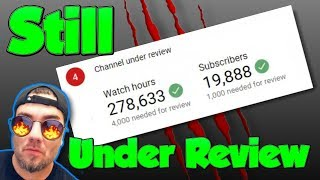 Youtube monetization and partnership program review update 2018, how long does it take for review?