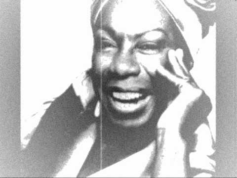 Nina Simone - Rags And Old Iron