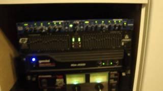 AS-215BLU-LT   Gemini Sound