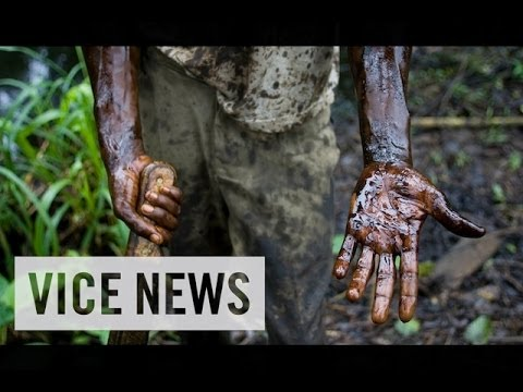 VICE News Daily: Beyond The Headlines - June, 23 2014