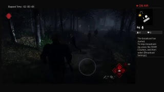 Friday 13th Stream. Costream with Kassie Day 3