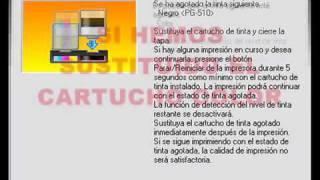 -de-tinta-en-canon-pixma-mp495-error-e085b00-deposito-de-tinta-lleno