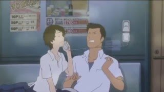 The Girl Who Leapt Through Time ( Favorite selected Scenes )
