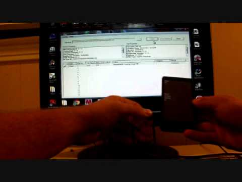 How to Unbrick SBF DroidX Full SBF 4.5.602 & 4.5.621 Tutorial Guide w