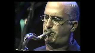 Michael Brecker - AVO Session Basel (2001)