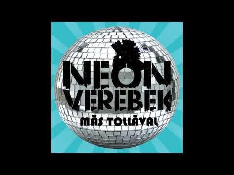 Neonverebek - Kislány a zongoránál (Koós János Cover)