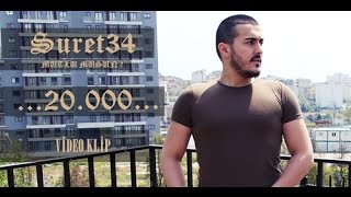 "Suret34 | Mutlu Musun? ""Official Music Video"""