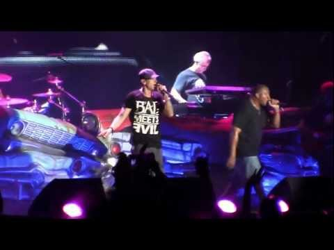 Eminem - Space Bound  (HD) Live at Lollapalooza